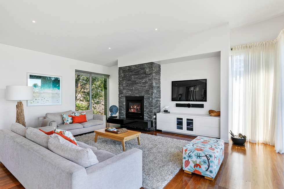 Second view of Homely house listing, 24A Toorak Terrace, Lorne VIC 3232