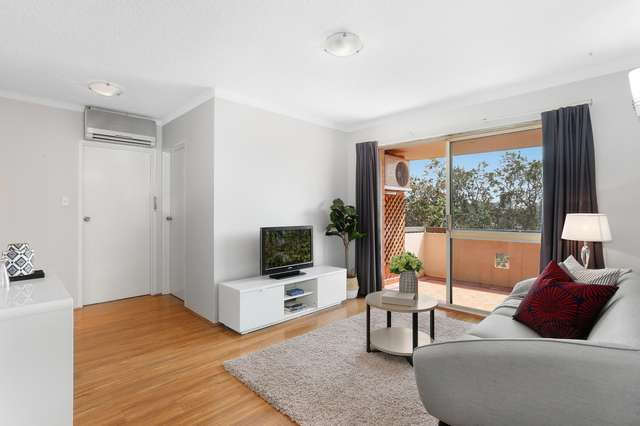 7/2a Carlyle Street