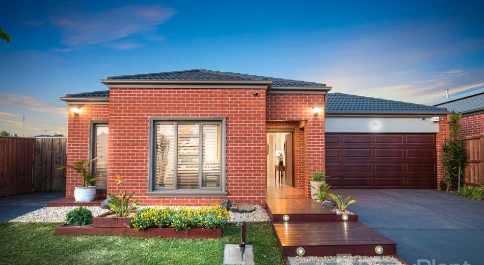 6 Dromana Way, Truganina VIC 3029