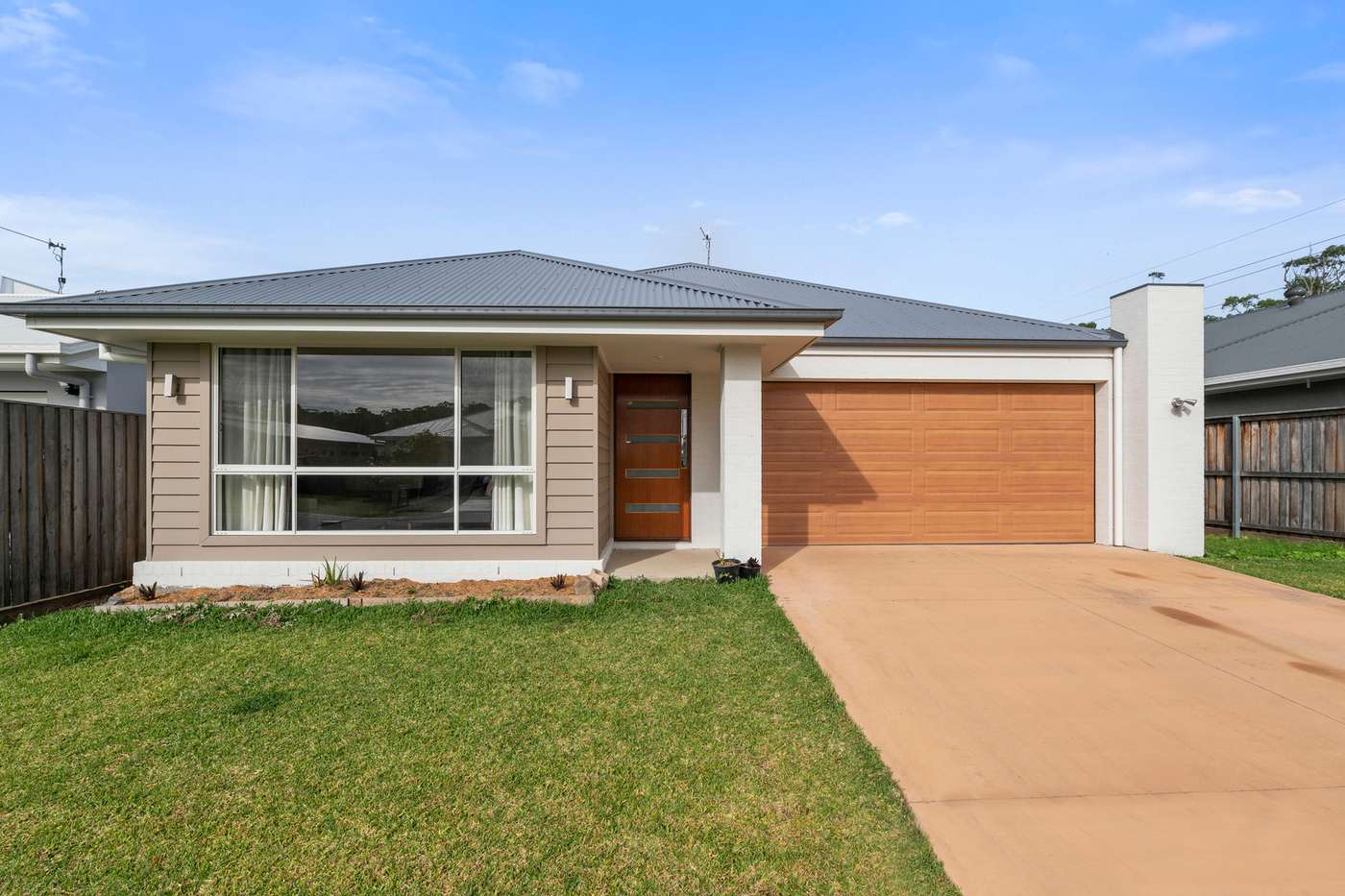Main view of Homely house listing, 4 Red Gum Circuit, Sapphire Beach, NSW 2450