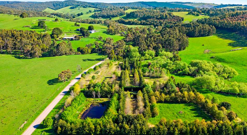414 Pennyroyal Valley Road, Pennyroyal VIC 3235