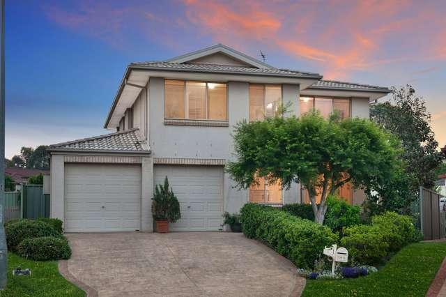 8 Finch Place, Glenwood NSW 2768