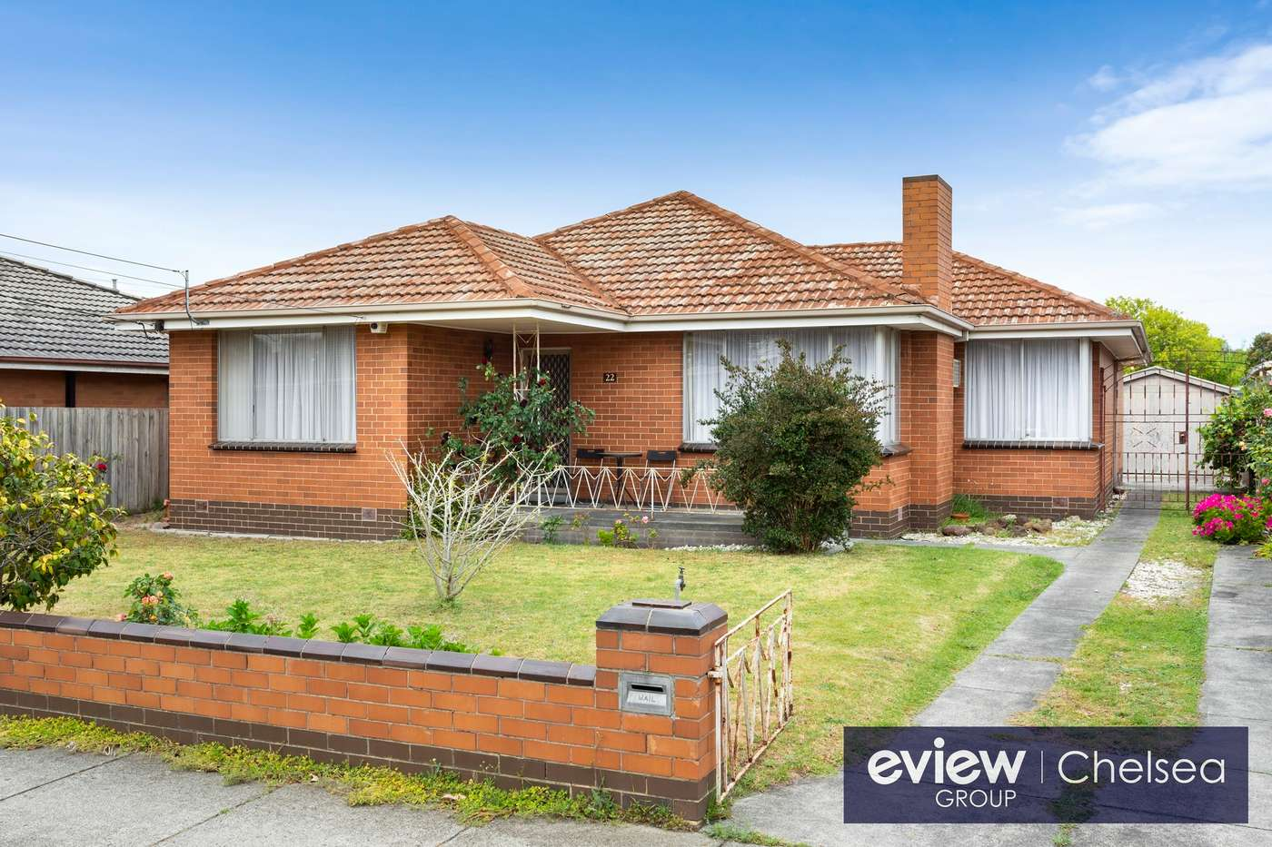 Main view of Homely house listing, 22 Alray Drive, Cheltenham, VIC 3192