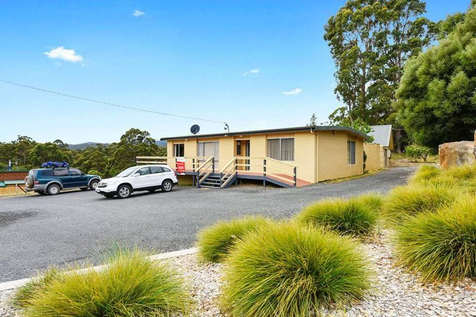 Second view of Homely house listing, 6949-6953 Arthur Highway, Port Arthur TAS 7182