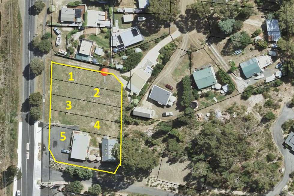 Third view of Homely house listing, 6949-6953 Arthur Highway, Port Arthur TAS 7182