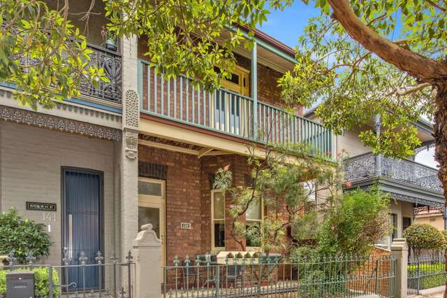 3/139 Johnston Street, Annandale NSW 2038