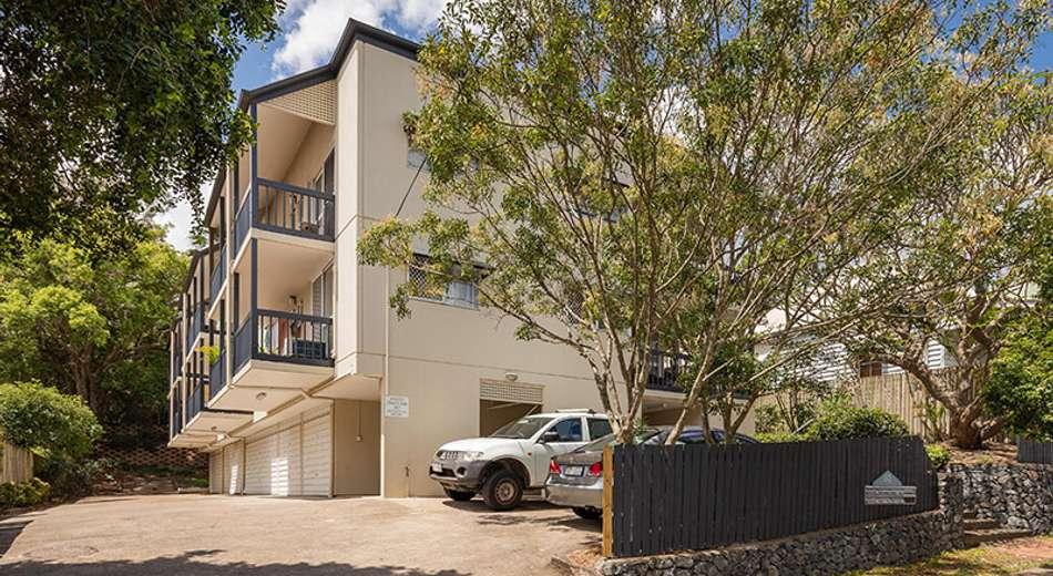 5/49 Charlotte Street, Paddington QLD 4064