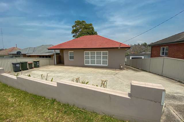 46 London Drive, West Wollongong NSW 2500