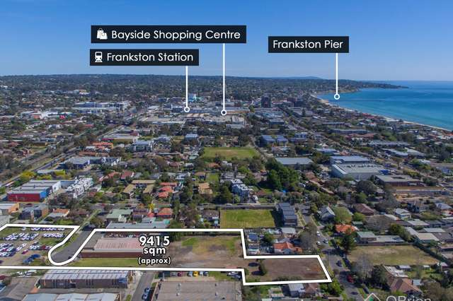 8-10 Bragge Street, Frankston VIC 3199