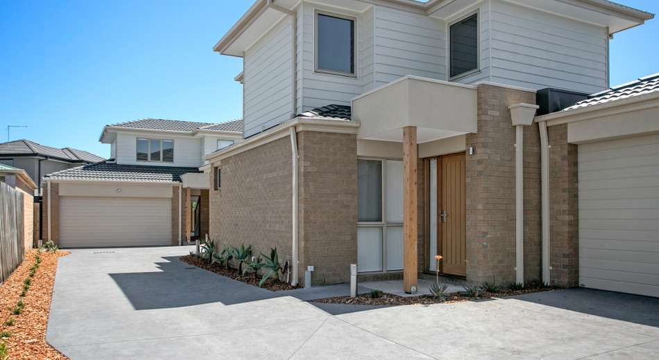 2/23 Barry Street, Seaford VIC 3198