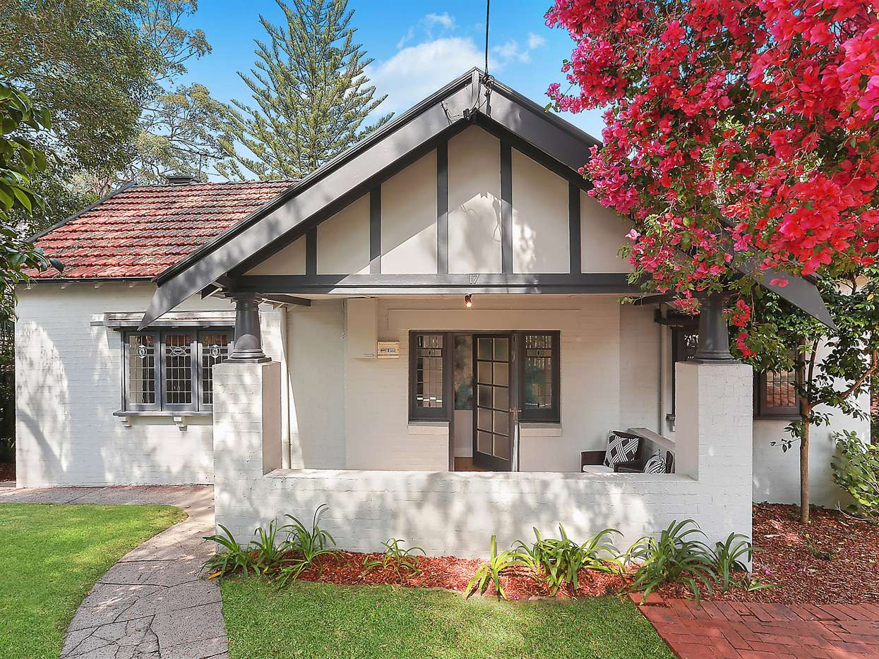 Main view of Homely house listing, 17 Waters Road, Naremburn, NSW 2065