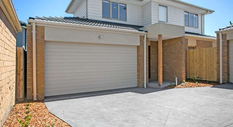 3/23 Barry Street, Seaford VIC 3198
