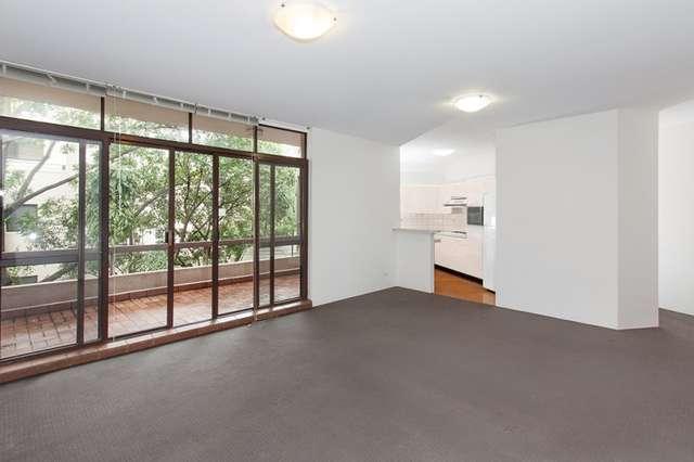 5/6 Fredben Avenue, Cammeray NSW 2062