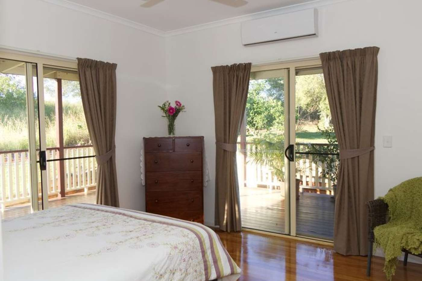 Seventh view of Homely house listing, 111 Rainbows Road, South Isis QLD 4660