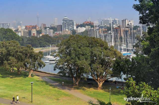 Level 3/31/22 New Beach Road, Darling Point NSW 2027