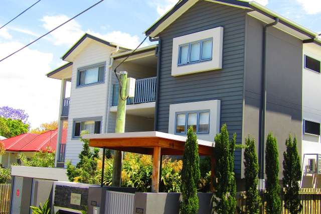 5/25-27 Newdgate Street, Greenslopes QLD 4120