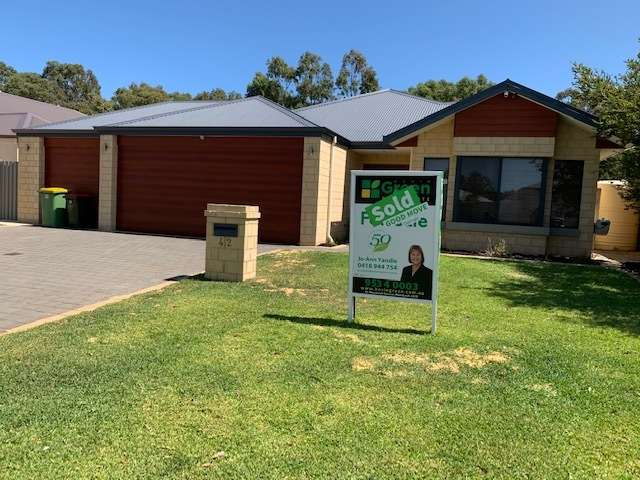 Main view of Homely house listing, 42 Placid Bend, South Yunderup, WA 6208