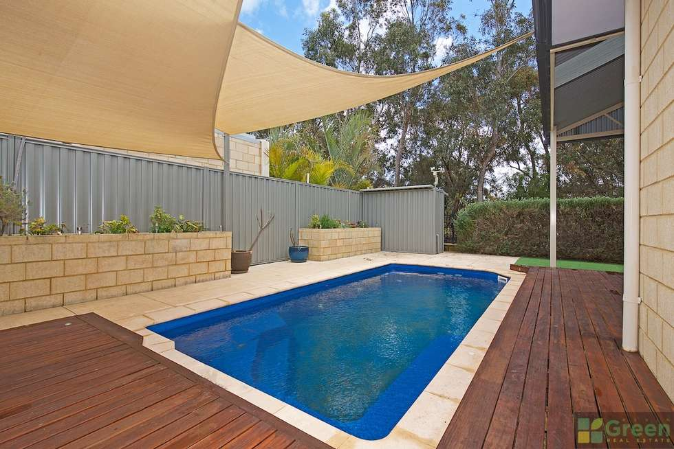 Third view of Homely house listing, 42 Placid Bend, South Yunderup WA 6208