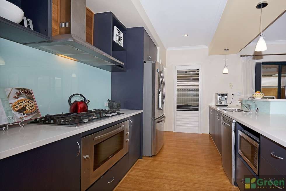 Fourth view of Homely house listing, 42 Placid Bend, South Yunderup WA 6208