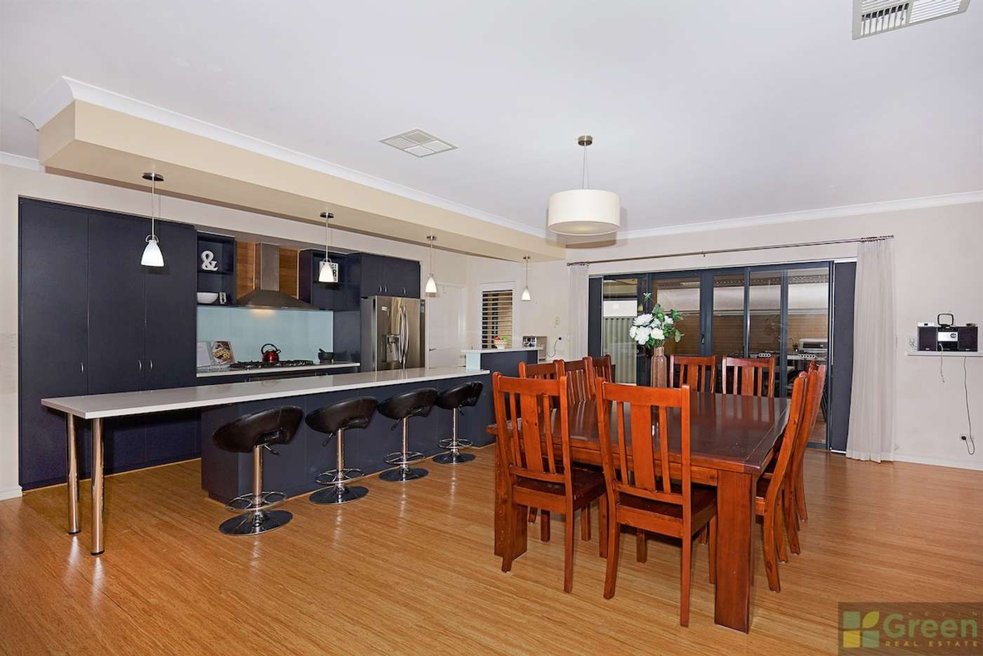 Fifth view of Homely house listing, 42 Placid Bend, South Yunderup WA 6208