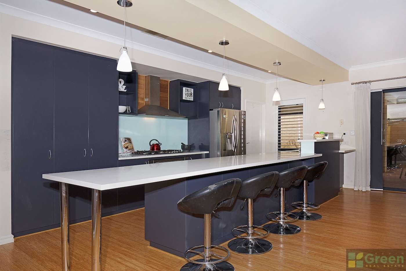 Sixth view of Homely house listing, 42 Placid Bend, South Yunderup WA 6208