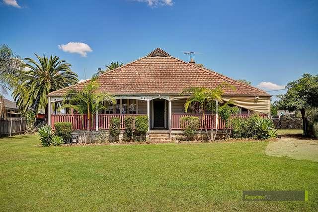 11 Henry Street, Baulkham Hills NSW 2153