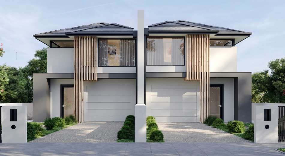 24A&B Kennedy Street, Bentleigh East VIC 3165