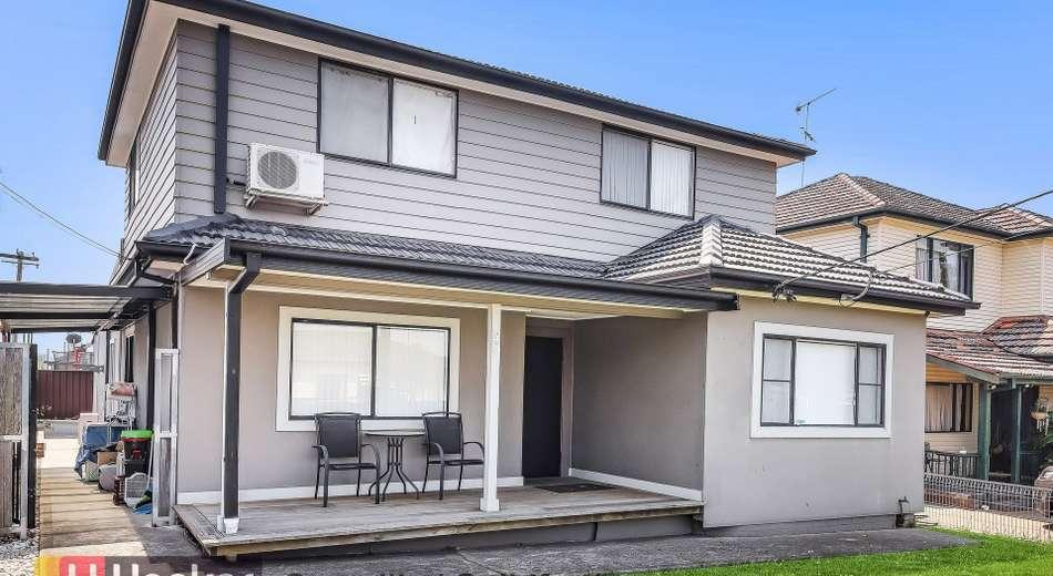 45 Lackey Street, Merrylands NSW 2160