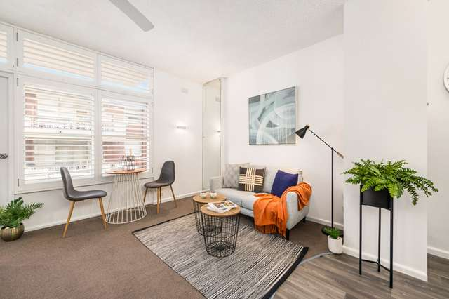 19/20 Carabella Street, Kirribilli NSW 2061