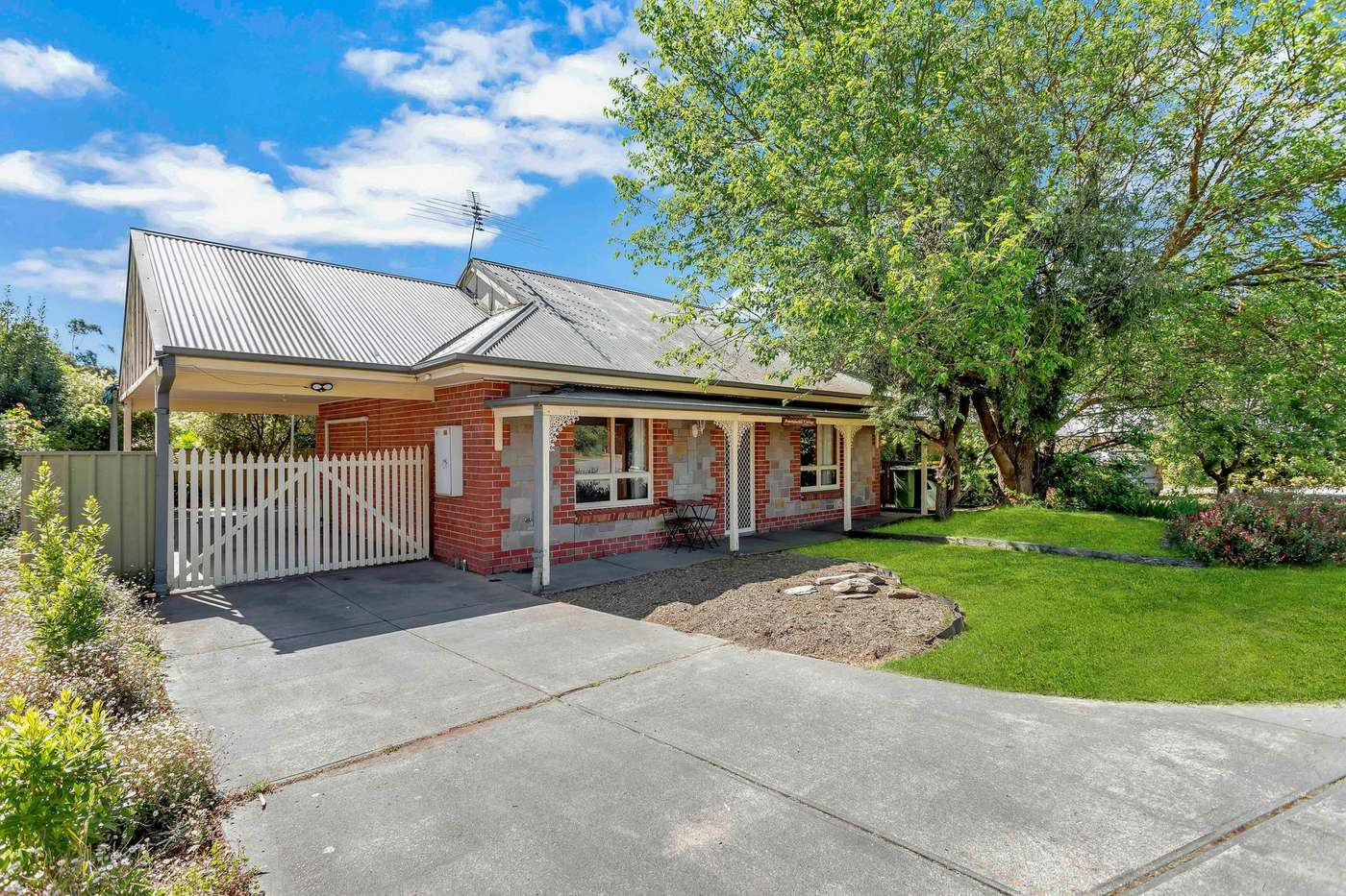 Main view of Homely house listing, 1/11 Gabb Court, Nairne, SA 5252