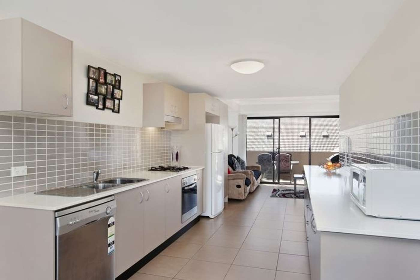 Main view of Homely apartment listing, 46/9-21 Hillcrest Street, Homebush West NSW 2140