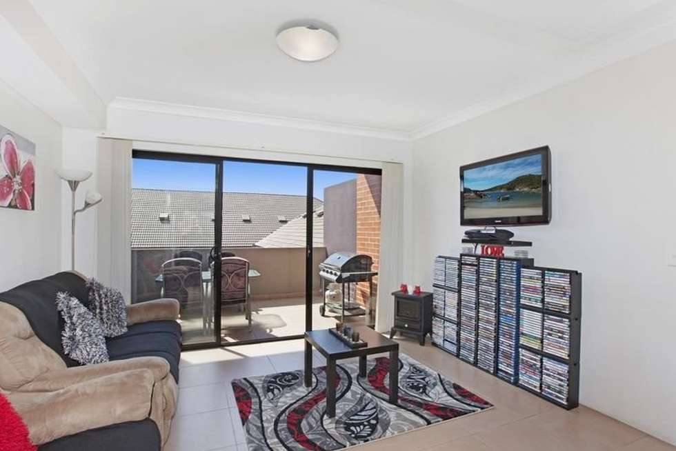 Second view of Homely apartment listing, 46/9-21 Hillcrest Street, Homebush West NSW 2140