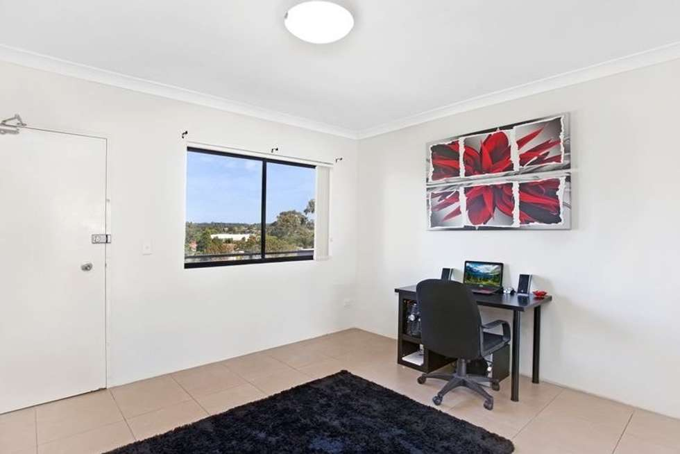 Fourth view of Homely apartment listing, 46/9-21 Hillcrest Street, Homebush West NSW 2140