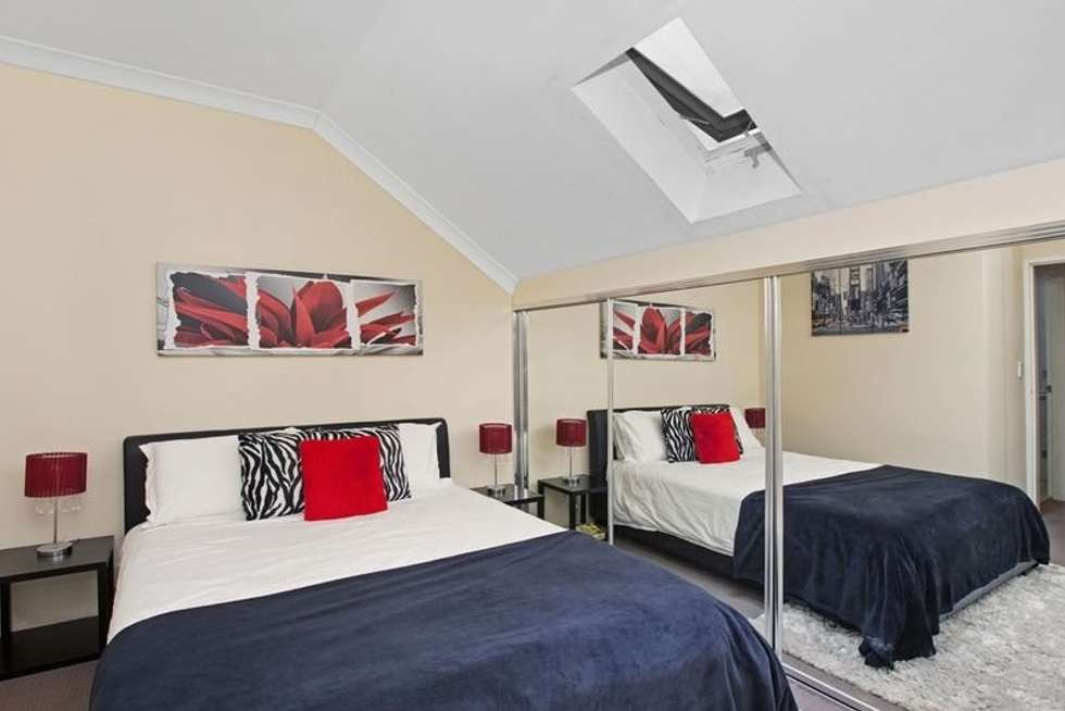 Fifth view of Homely apartment listing, 46/9-21 Hillcrest Street, Homebush West NSW 2140
