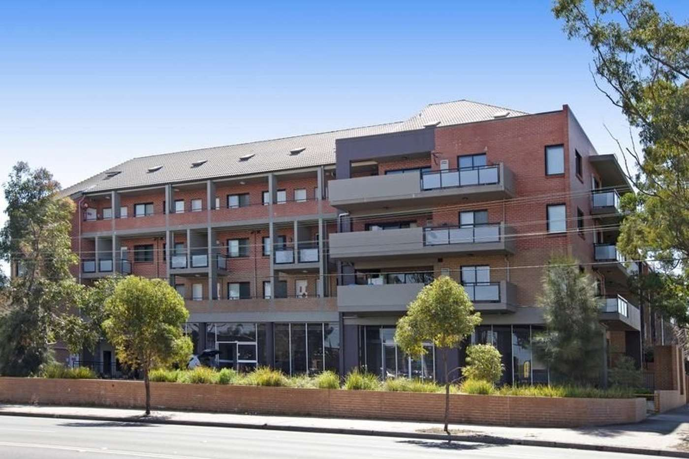 Sixth view of Homely apartment listing, 46/9-21 Hillcrest Street, Homebush West NSW 2140