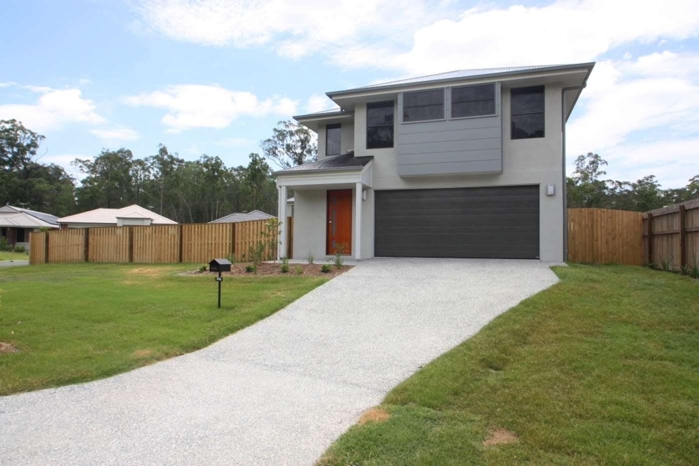 Main view of Homely house listing, 27 Marshall Circuit, Coomera QLD 4209
