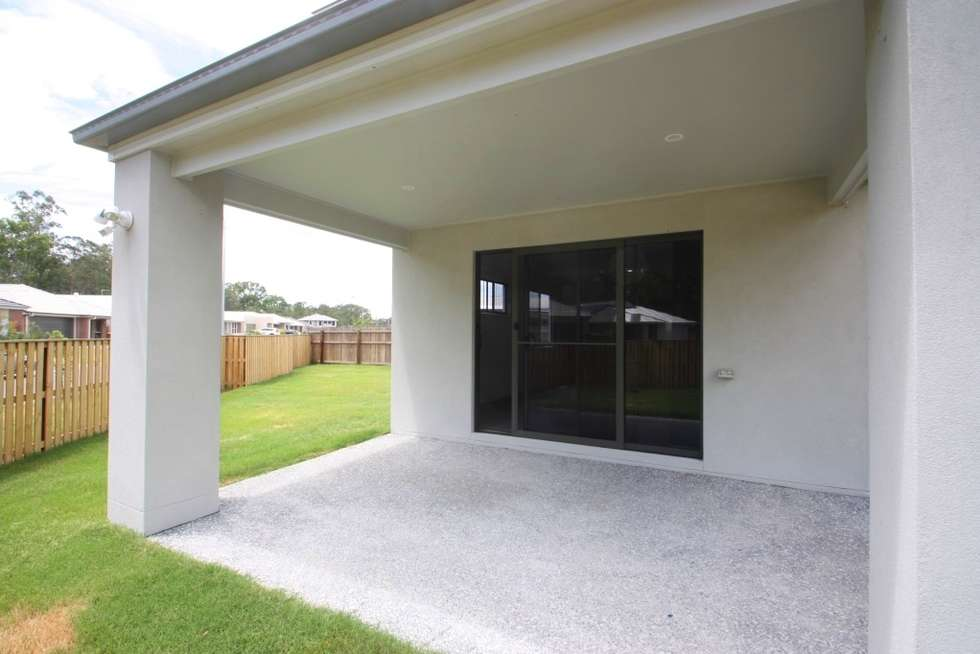 Second view of Homely house listing, 27 Marshall Circuit, Coomera QLD 4209