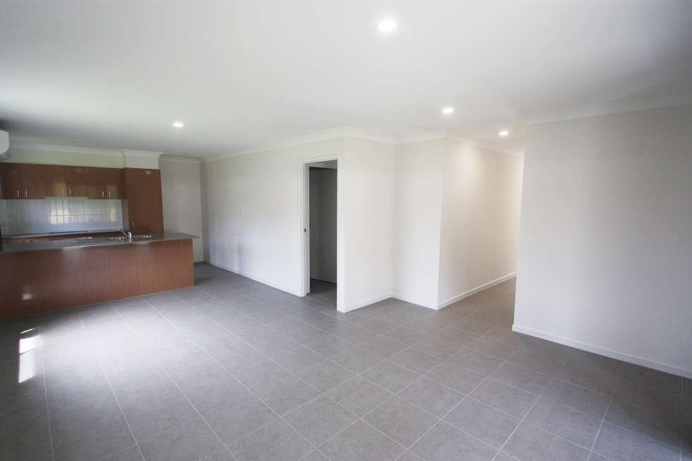 Fourth view of Homely house listing, 27 Marshall Circuit, Coomera QLD 4209