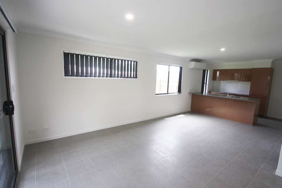 Fifth view of Homely house listing, 27 Marshall Circuit, Coomera QLD 4209