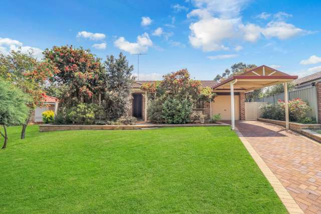 5 Kan Close, St Clair NSW 2759