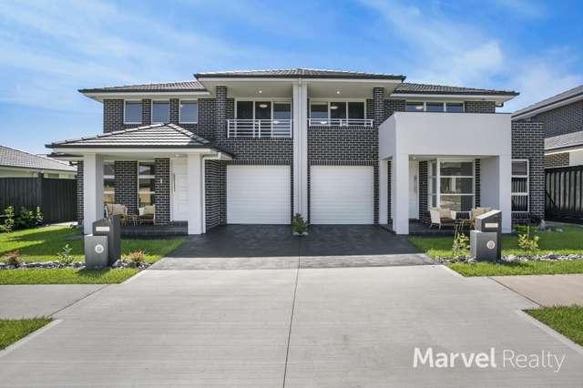 3B McEvoy Street, Oran Park NSW 2570
