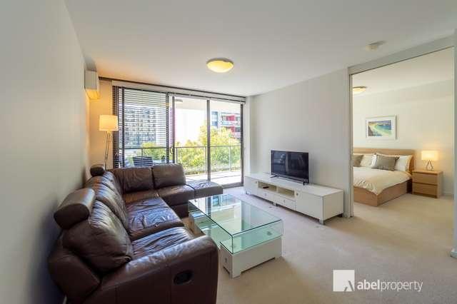 34/131 Adelaide Terrace, East Perth WA 6004