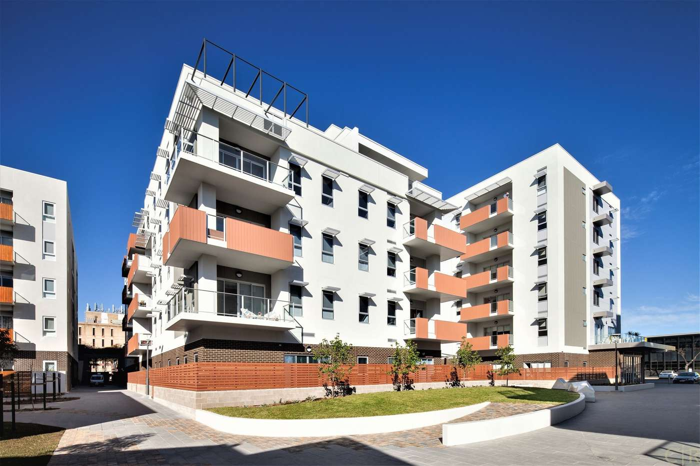 Main view of Homely apartment listing, 210/50 Sturt Street, Adelaide, SA 5000