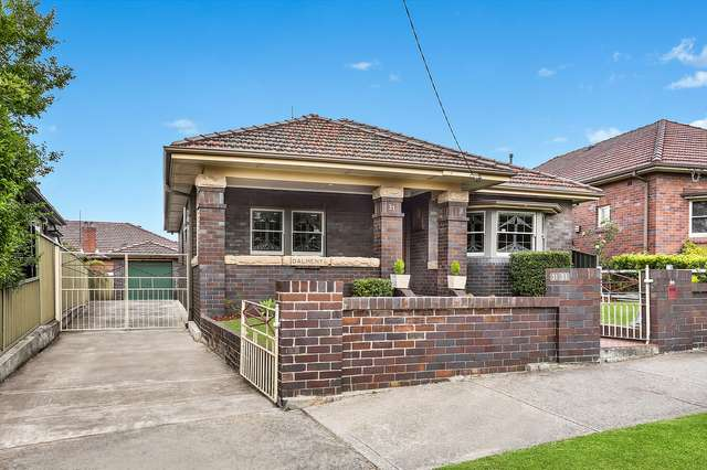 31 Arlington Street, Dulwich Hill NSW 2203