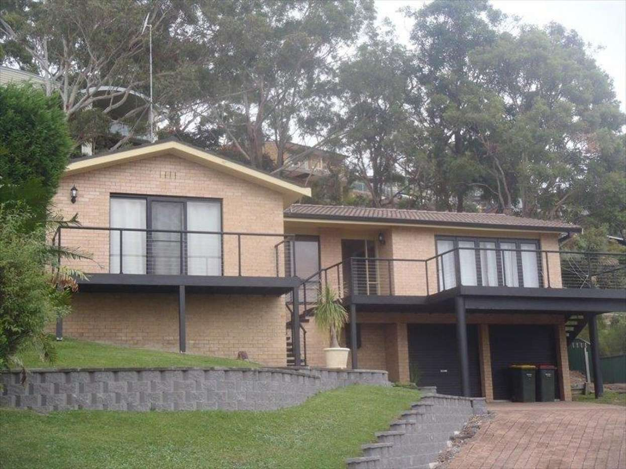 Main view of Homely house listing, 23 Kanangra Avenue, Corlette, NSW 2315