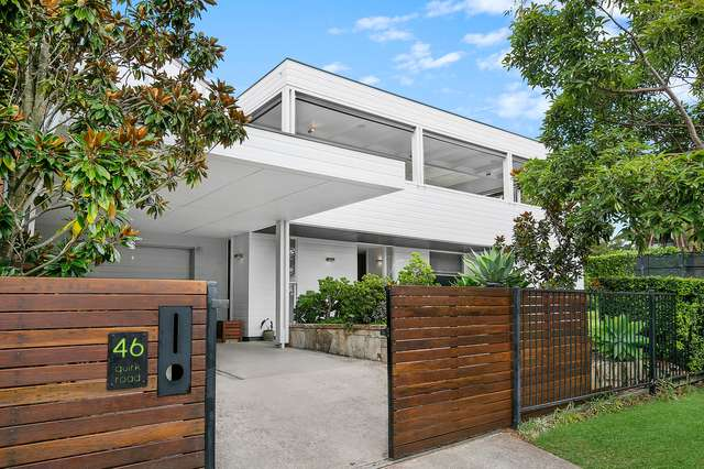 46 Quirk Road, Manly Vale NSW 2093