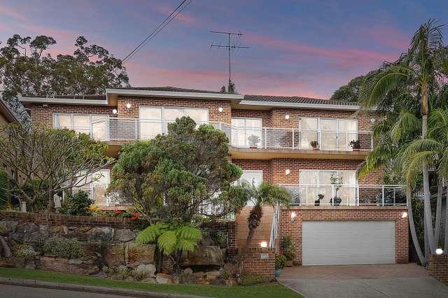 13 Llewellyn Street, Oatley NSW 2223
