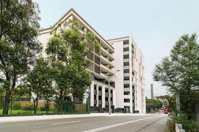 111/2-10 Oxford Street, Burwood NSW 2134