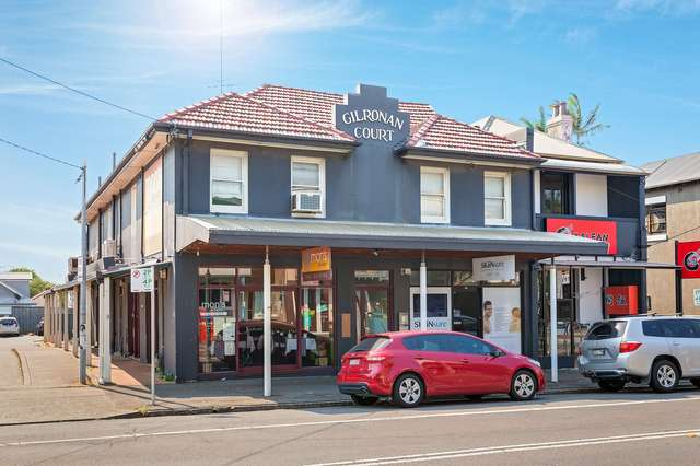3/148 Darby Street, Cooks Hill NSW 2300