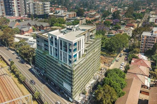 207/2-10 Oxford Street, Burwood NSW 2134